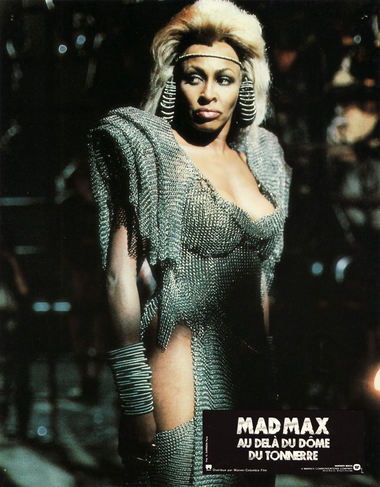 Can tina turner nude images think