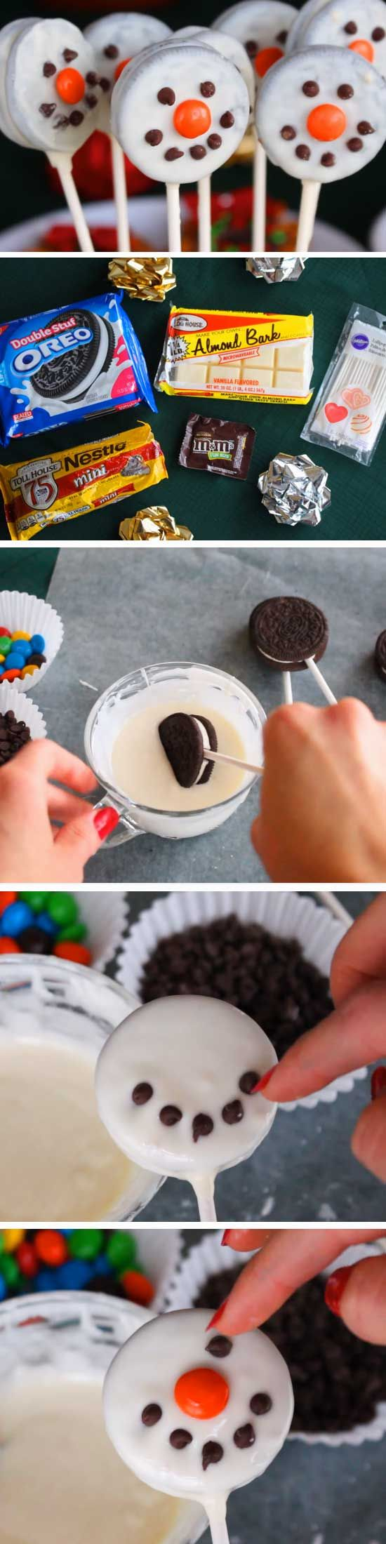Easy Christmas Treats for School Parties Your Students