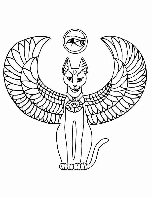 Pin On Tattoo Design Coloring Pages