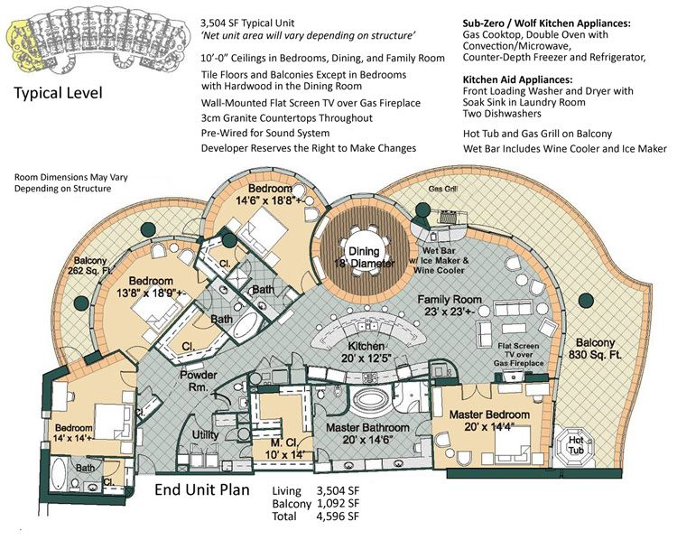 Photos Of Luxury Master Bathroom Floor Plans View Floor Plan View Gallery View Video