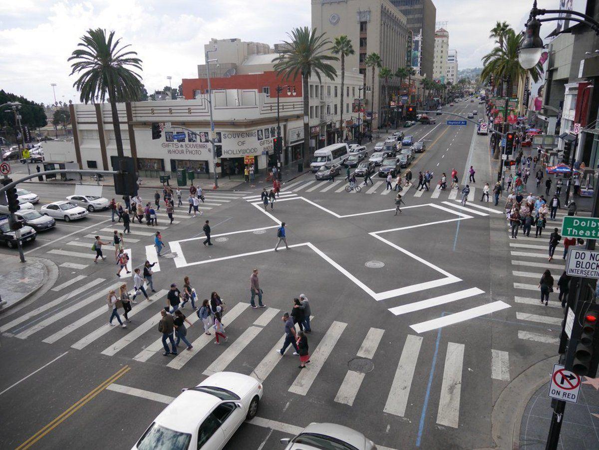 Redizajn križovatky by mal priniesť väčšiu bezpečnosť pre peších.
