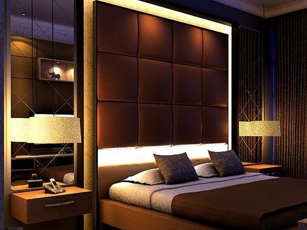 Bedroom modern remodel design idea also interesting mode pillow table lam cute of diy rh pinterest