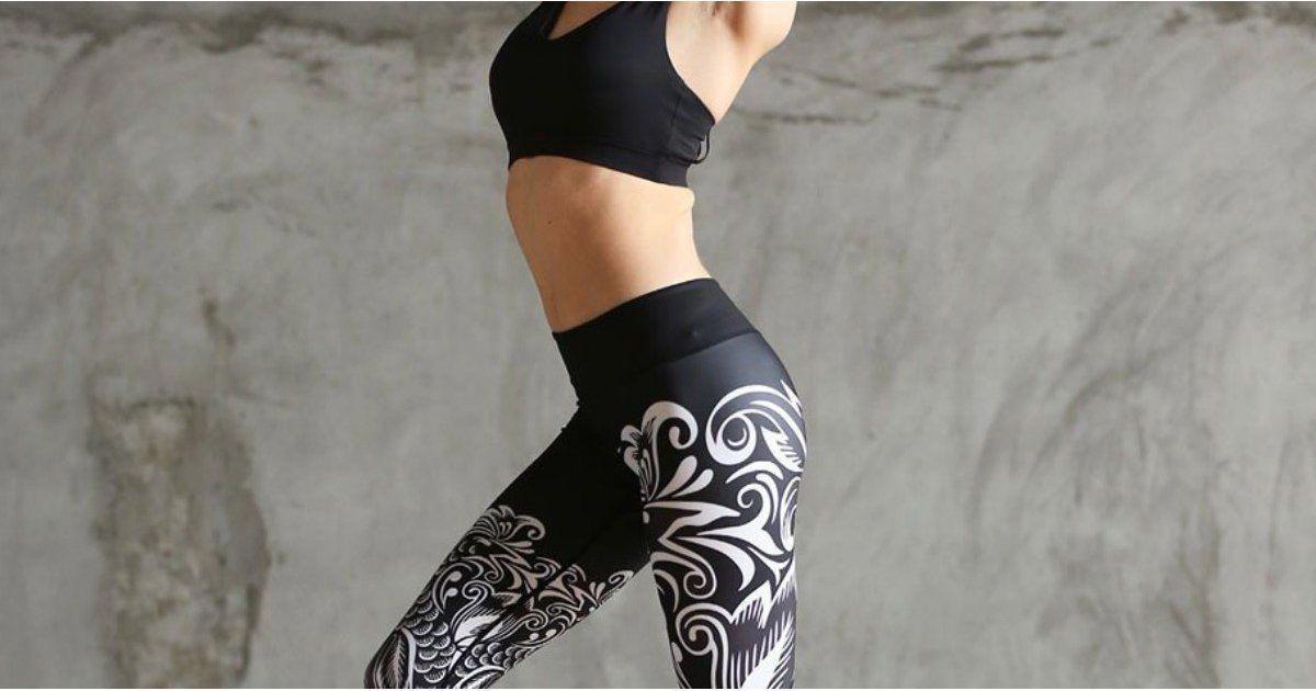 2bc455f92e42 Best Yoga Pants at Amazon