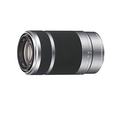 Kamera & Foto Objektive sumicorp.com silber 55-210 mm, F4.5–6.3 ...