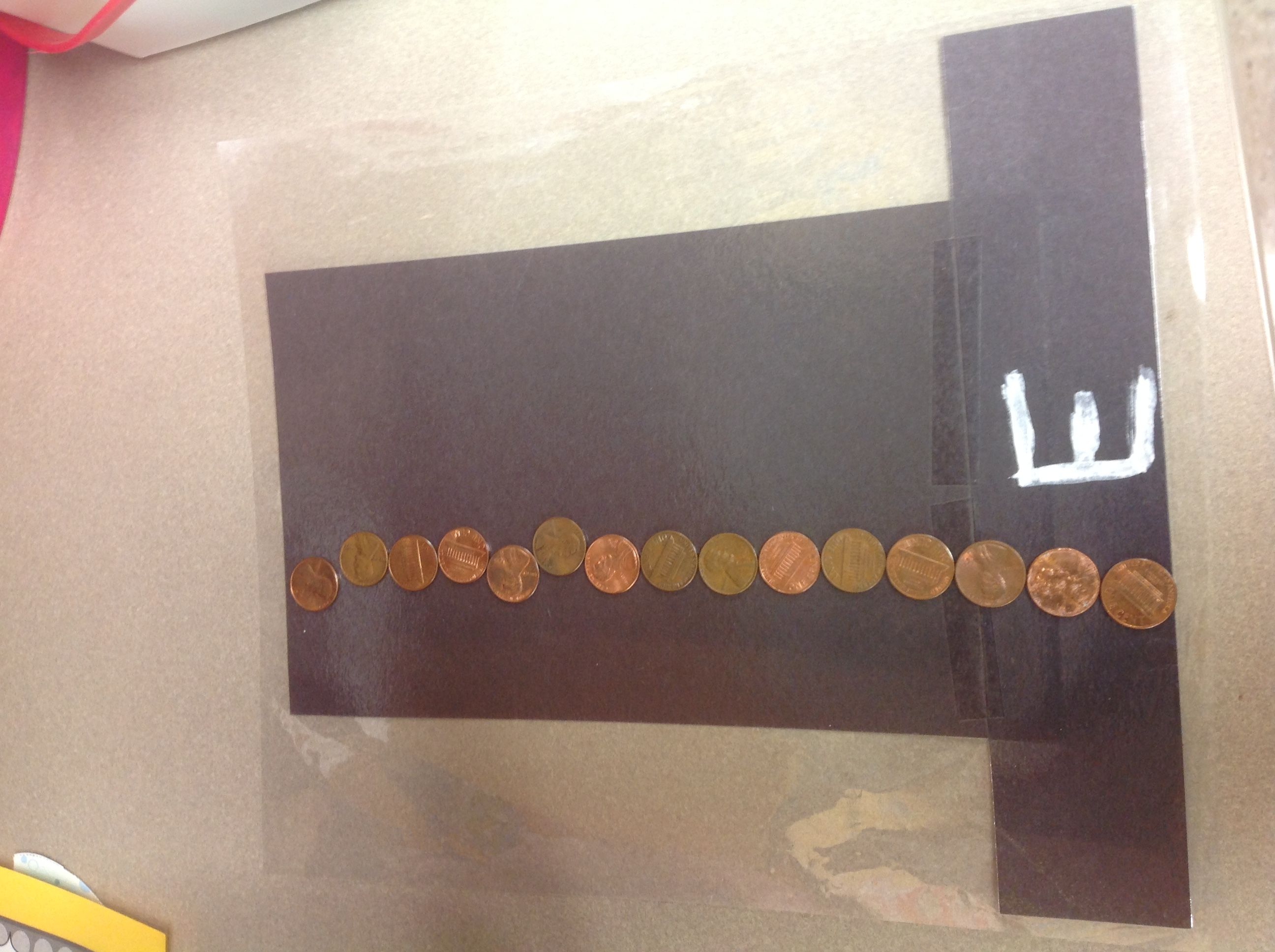 Abe Lincoln President S Day In Kindergarten Use Pennies