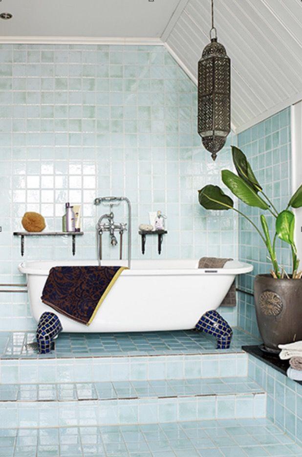 Einmal Traumbad, bitte! | Bad, Badezimmer und Wohnen