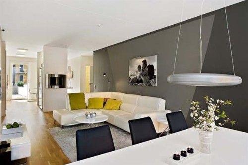 Sala Y Comedor Para Apartamentos Pequeños: Muebles perfectos para ...