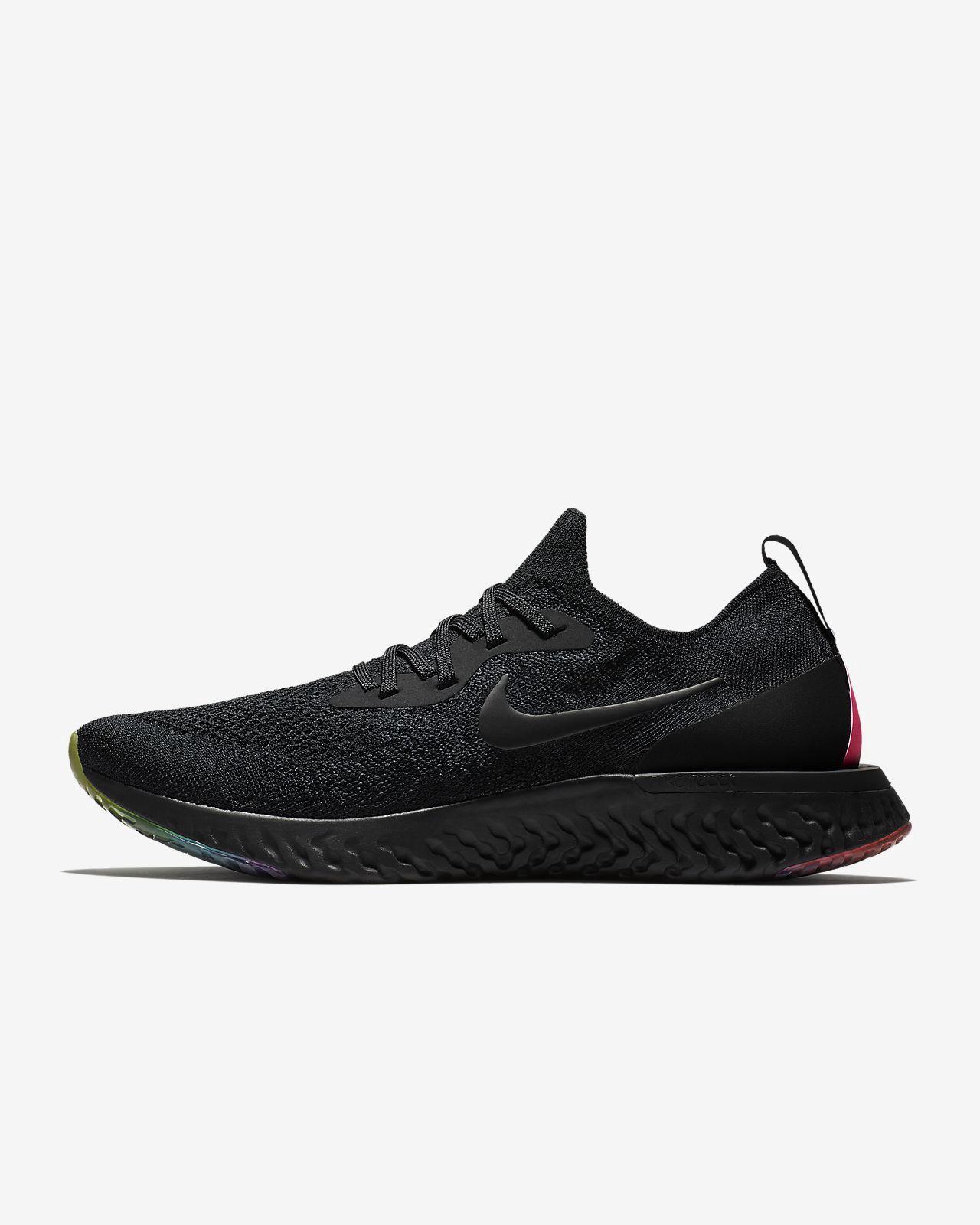 low priced a5d8f 93f0c Nike Epic React Flyknit Betrue Men s Running Shoe - M 11.5   W 13
