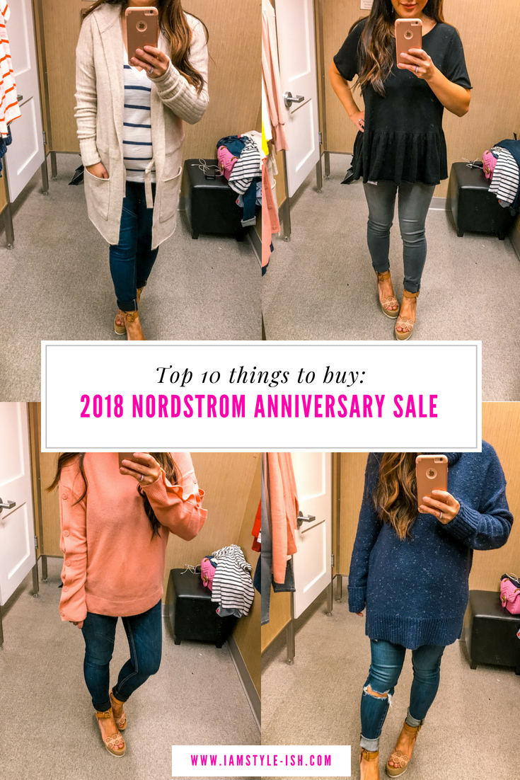 59763279ca1 2018 Nordstrom Anniversary Sale - Review