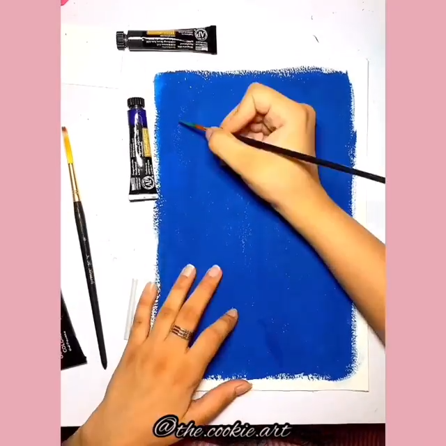 Photo of Creative Lettering Inspiration With Gouache