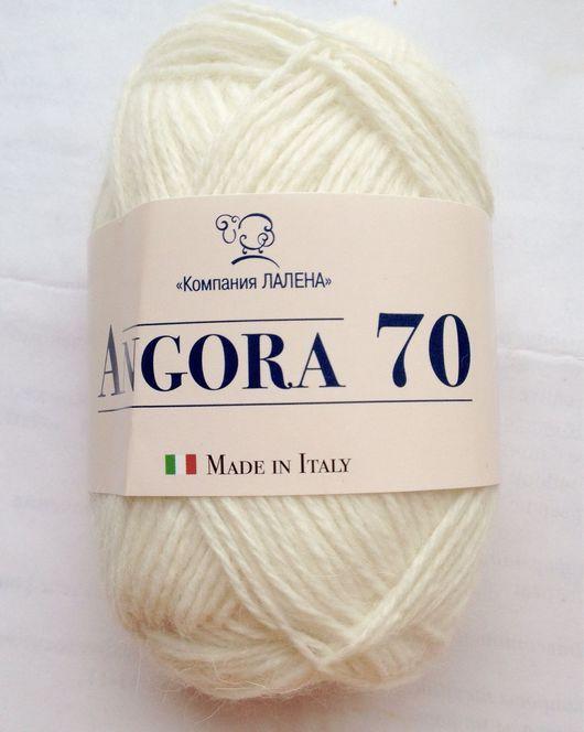 вязание ручной работы пряжа ангора италия элитная пряжа из