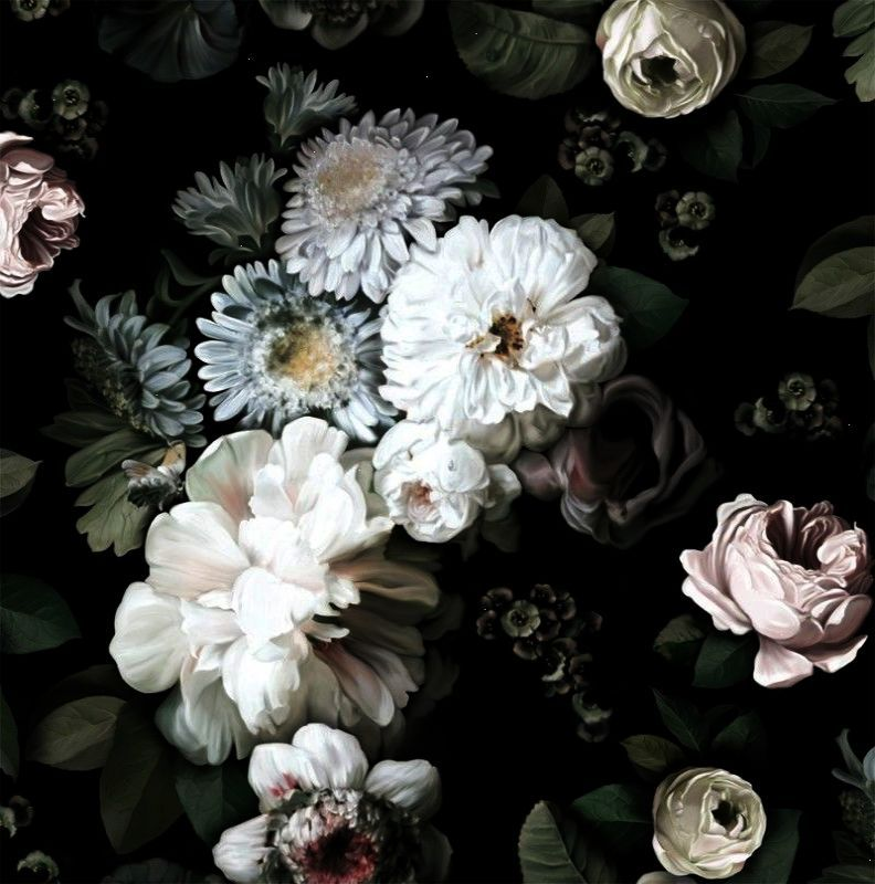 Vintage Floral Background High Resolution Beautiful Flower Wallpapers For Desktop Animated