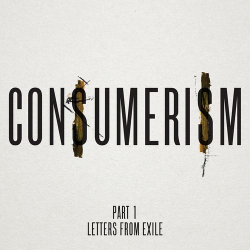 """Consumerism is a track coming out on the eve of Ms. Hill's release. She wanted to get this music out while she was incarcerated, as it is a product of the space she was in while she was going through some of the challenges she has been faced with recently.  """"Consumerism is part of some..."""