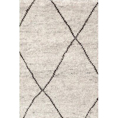 Dash And Albert Rugs Hand Knotted Gray Area Rug Rug Size