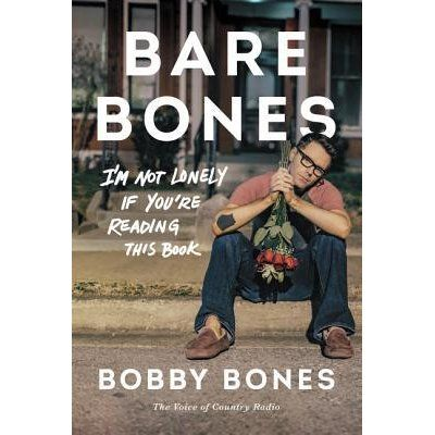 Bare Bones Bobby Bones Bone Books This Book