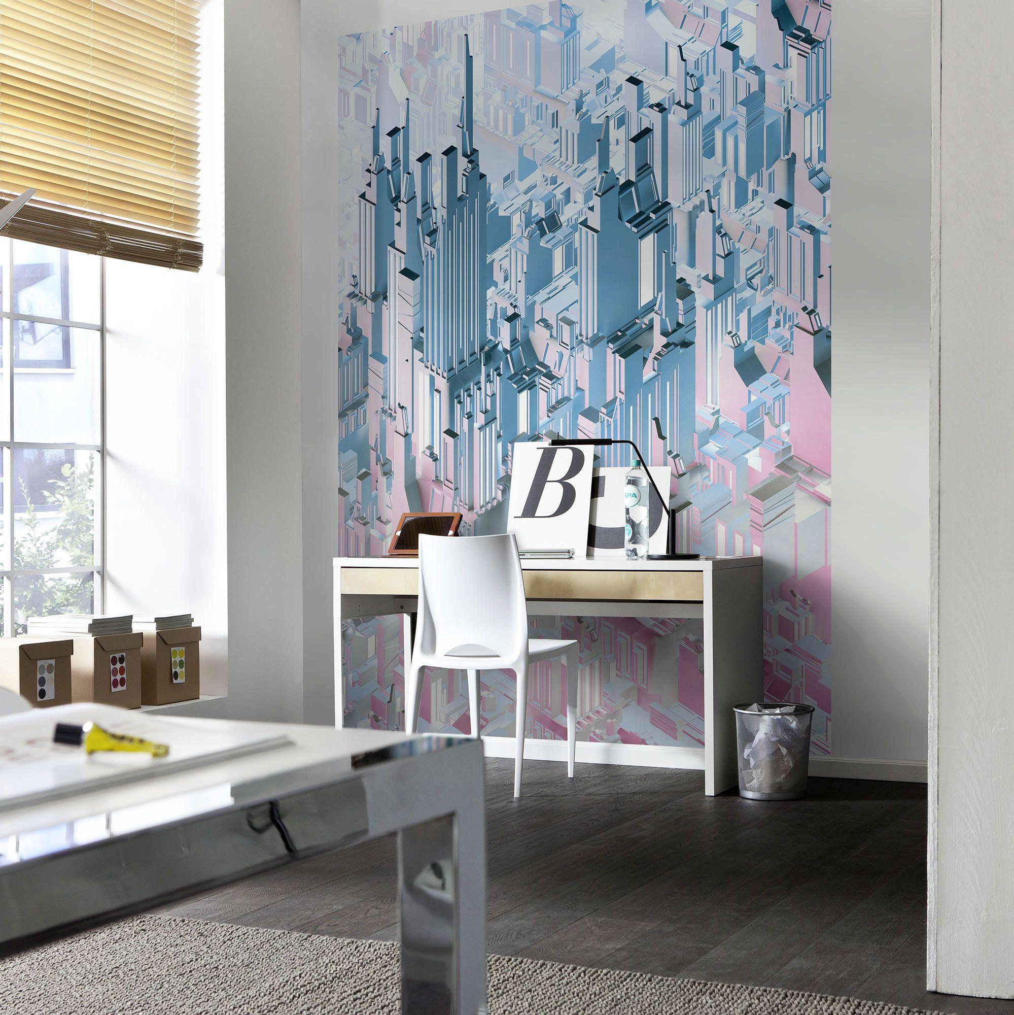Duplex | 3D Fototapeten | Fototapete, Tapeten und Modernes wohnen