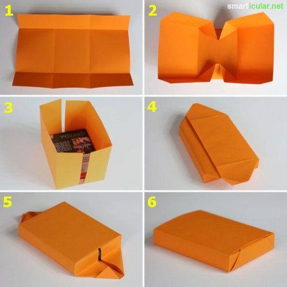 9 Alternative Geschenkverpackungen Ohne Plastik Tesa Geschenkverpackungen Geschenke Verpackung