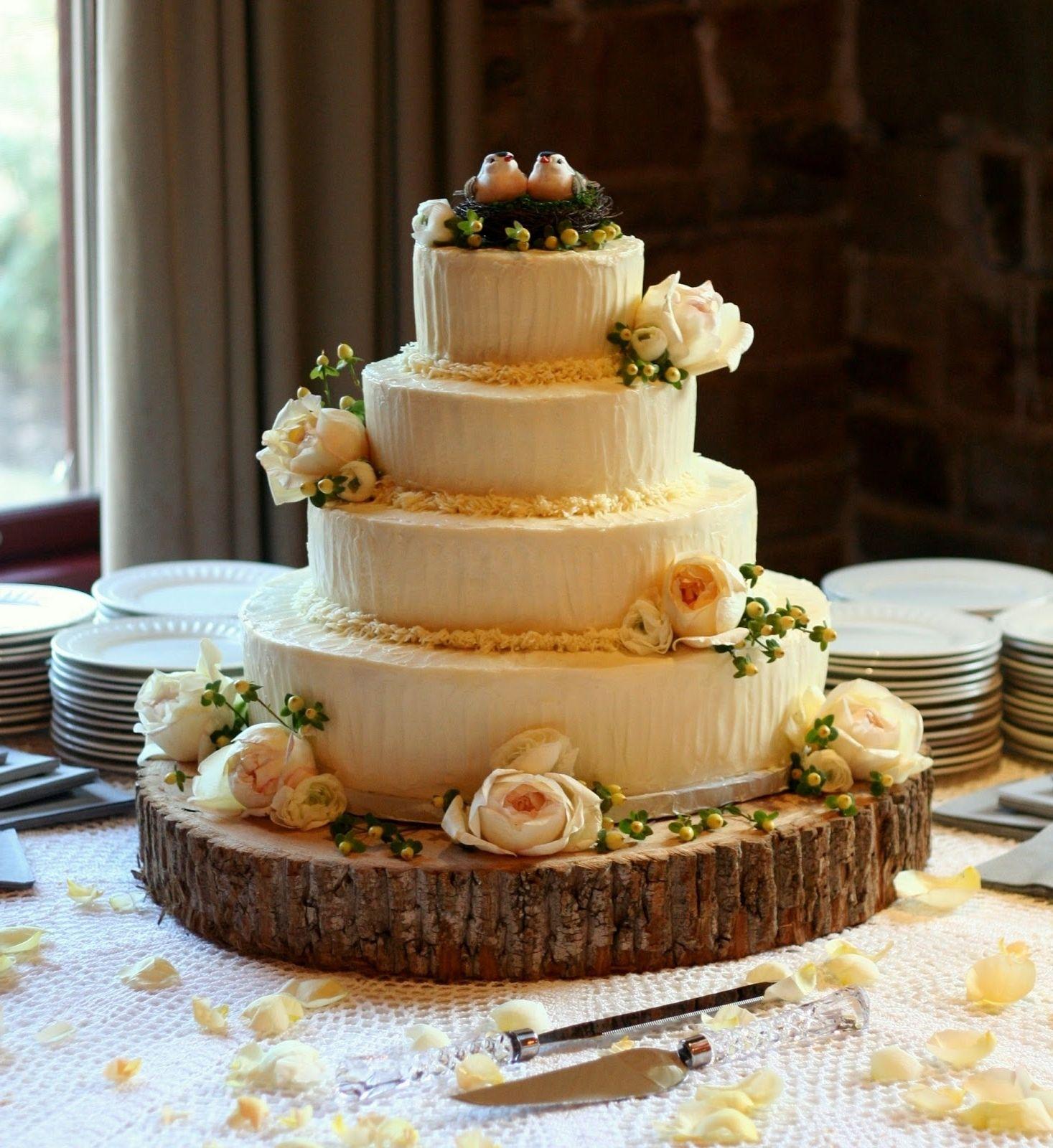 Simple Country Wedding Cake Ideas 1467 X 1600 Ariel