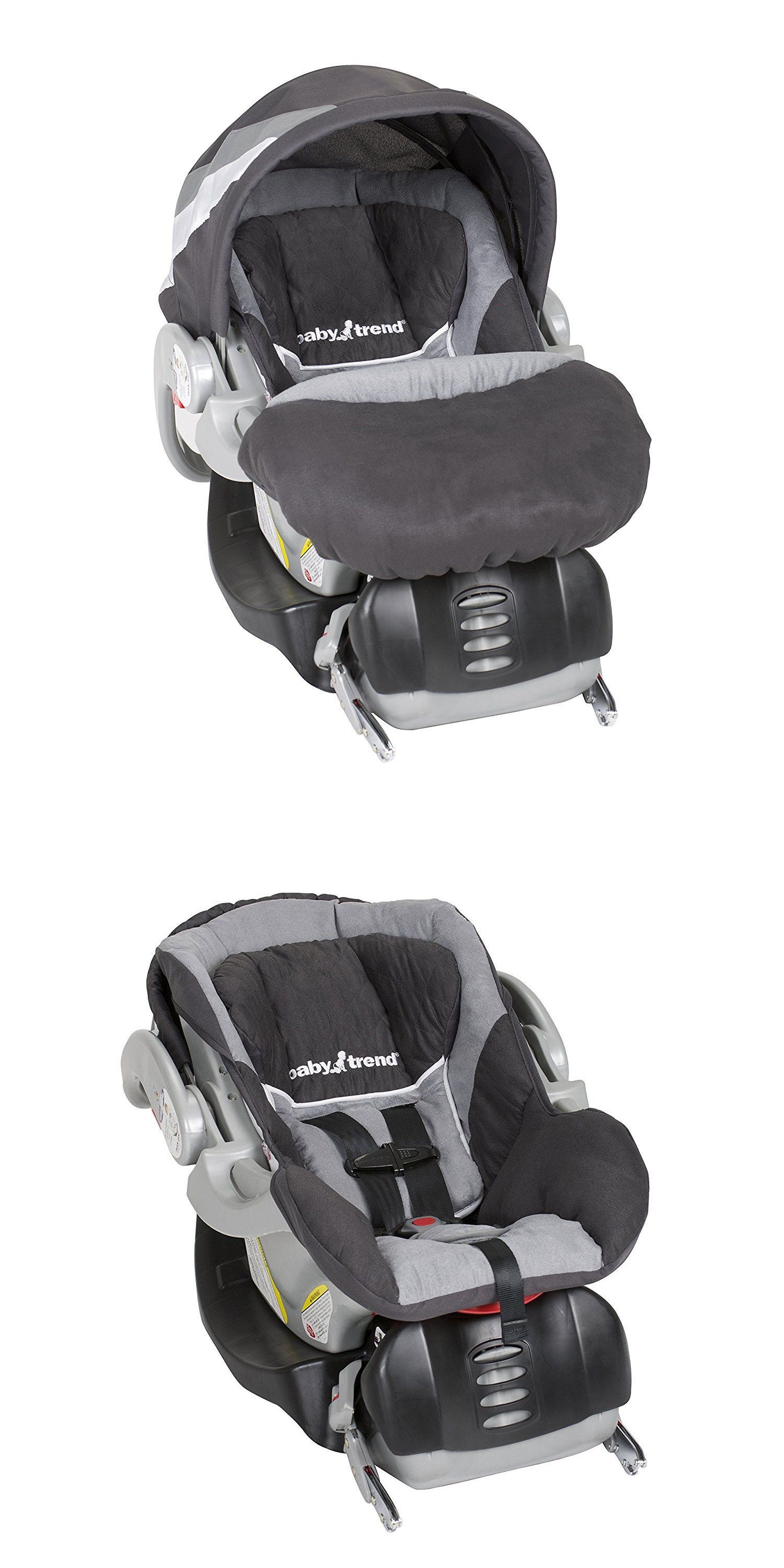 Car Safety Seats 66692 Baby Trend Flex Loc Infant Seat Liberty BUY IT NOW ONLY 8099 On EBay