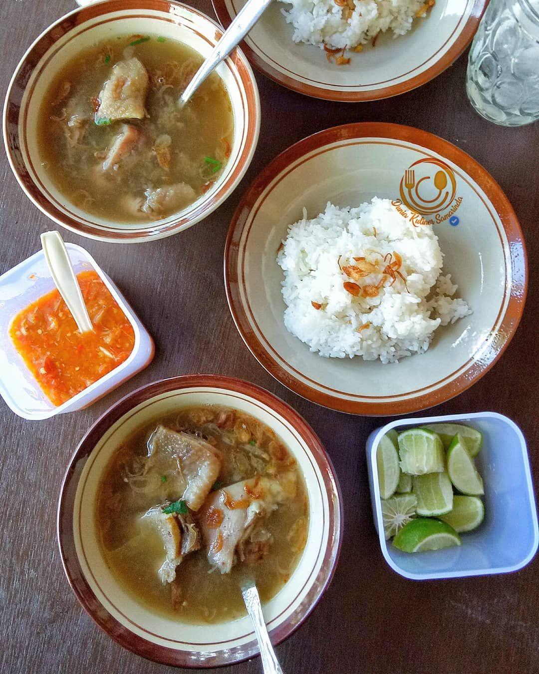 Sop Ayam Klaten : klaten, Foodoftheday