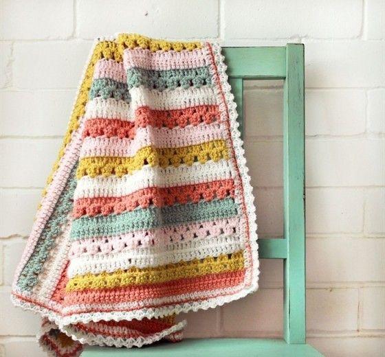 Rayas manta Lanza - Hollywood cosa | Mantas- Pañoletas- Blanket ...