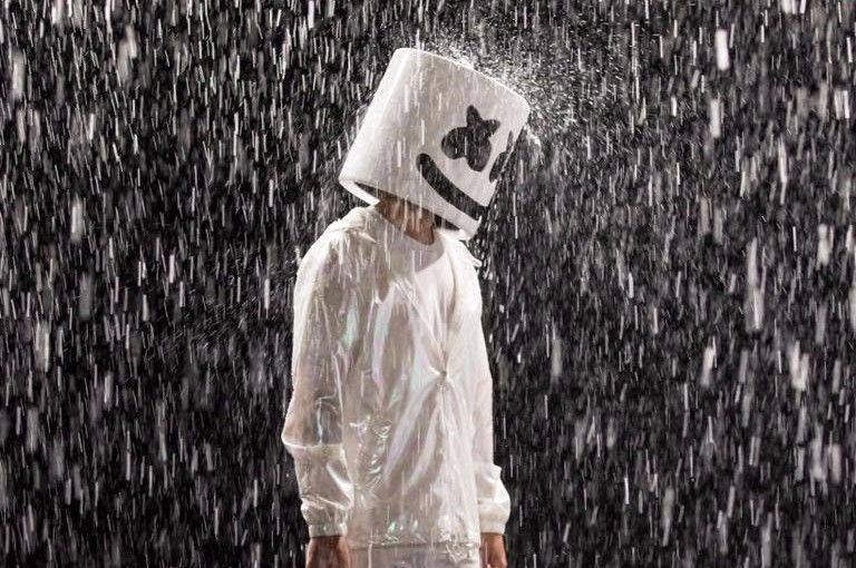 """Marshmello Premieres New Music Video for """"You Can Cry"""" featuring"""