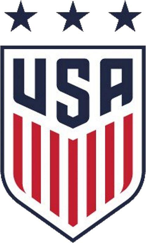 Pin By Yuki Wang On B A D G E Women S Soccer Team Usa Soccer Team Soccer Logo