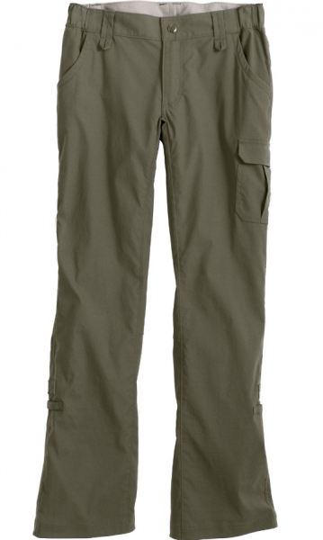 587903633c Duluth Trading Company's DuluthFlex Dry on the Fly Convertible Pants in  Vintage Olive.