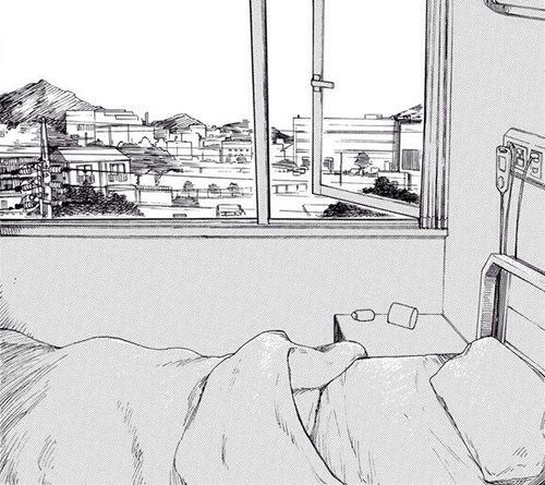Anime Cool And City Image Perspective Art Anime Scenery Manga Art