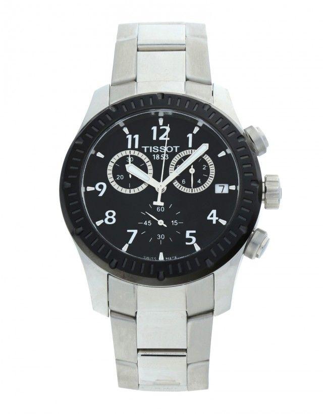 Tissot V8 T039 417 21 057 00 Men S Watches Pinterest Luxury
