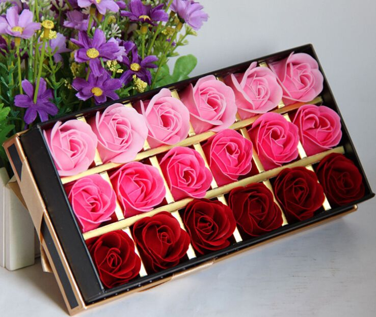 beautiful flower,preserved fresh flower is a best gift for lover ...