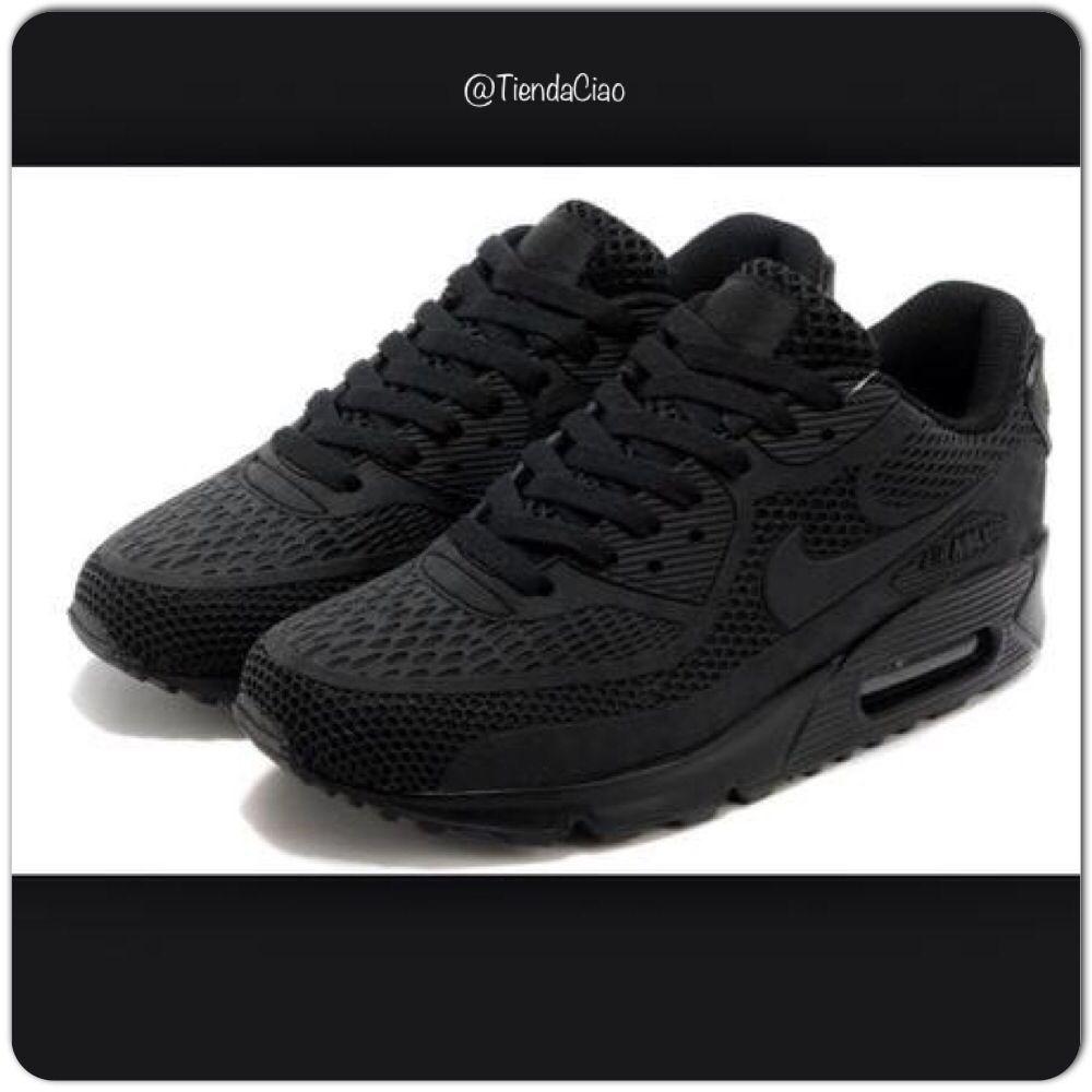 Poderoso Ligadura Enderezar  Nike para Dama #domicilio #armatupinta #envios #nacionales #colombia  #medellin #cartagena #cucuta #qu… | Nike air max, Nike air max 90 mens, Nike  air max 90 black