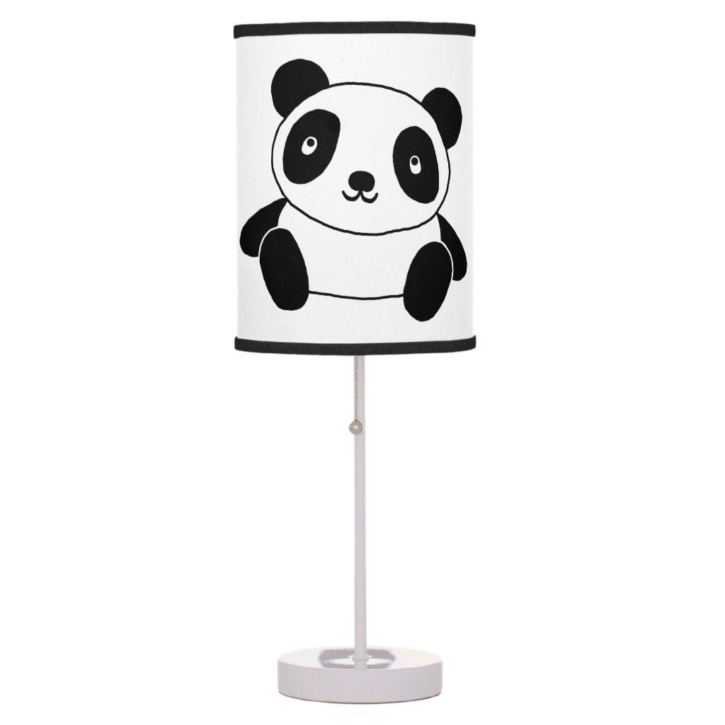 Cute Panda Desk Lamp Cute Panda Lamp Desk Lamp