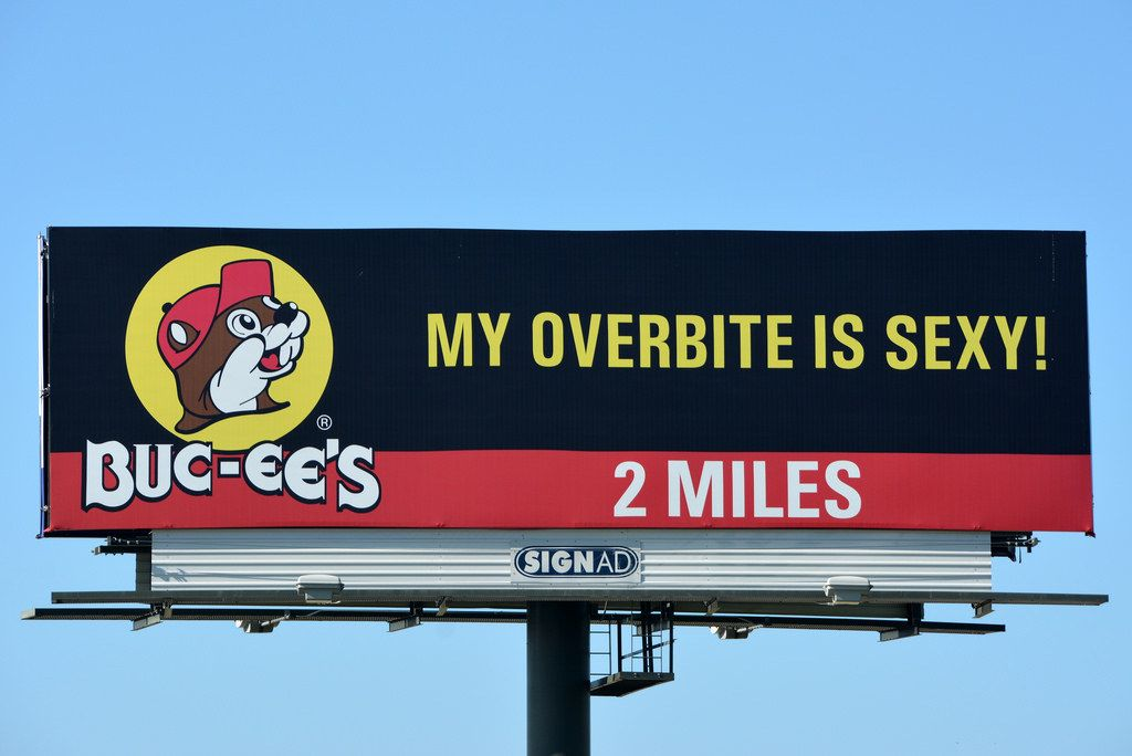 16 reasons why bucees puts every other gas station to