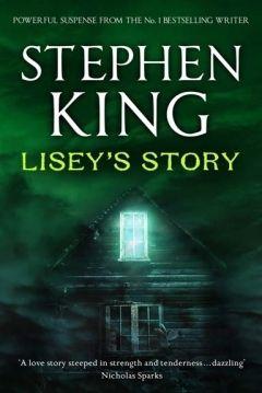La Historia De Lisey Libros De Stephen King Stephen King It Libros De Terror