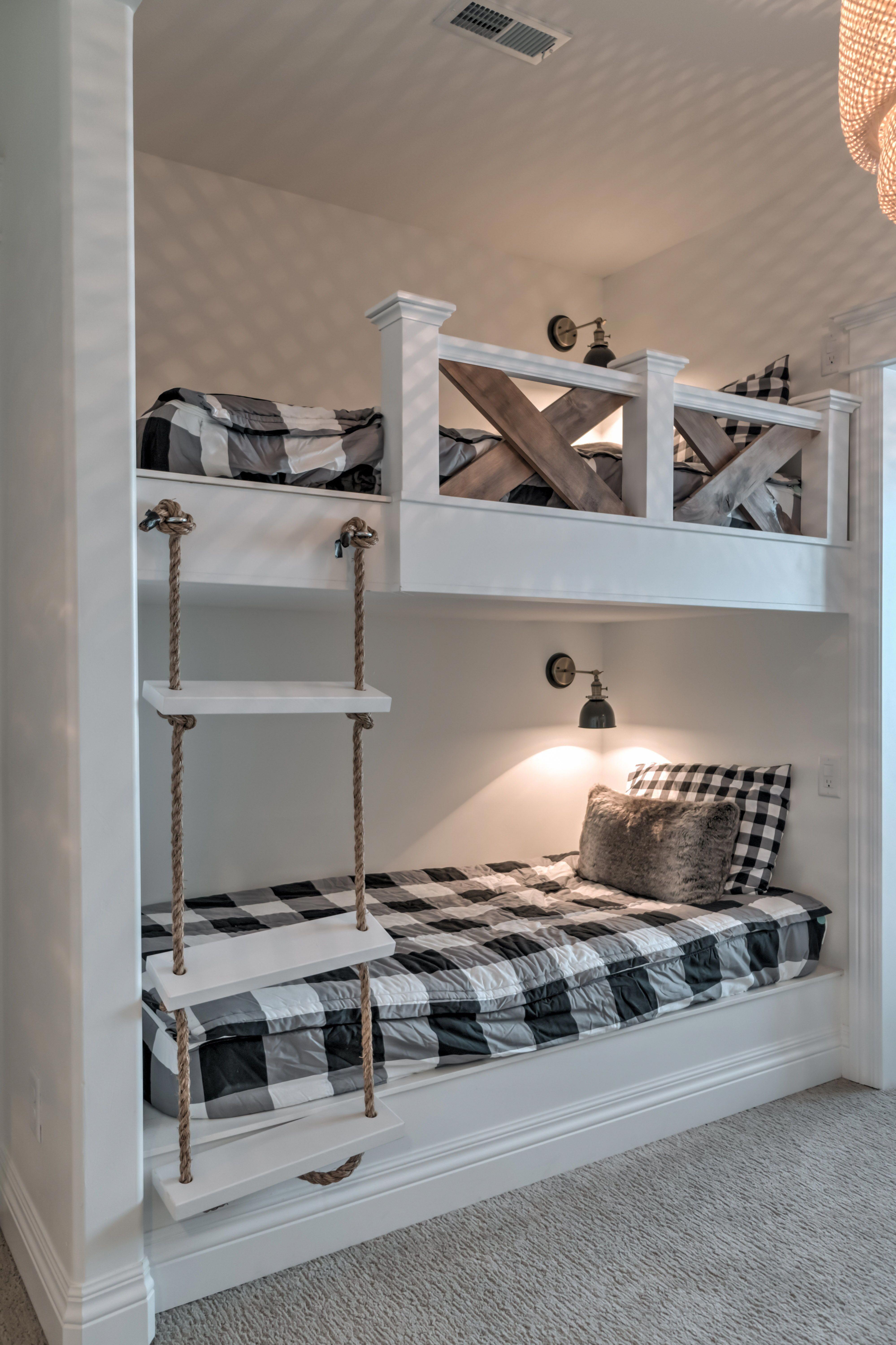 Bunk Bed Queen Over Queen Bunk Bed Tray For Top Bunk