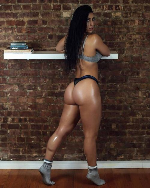 SHE LIFTS BRO: LATINA LIBRARIAN FANTASY WITH JUICY THICK BUBBLE BUTT of  Sexy Instagram Fitness