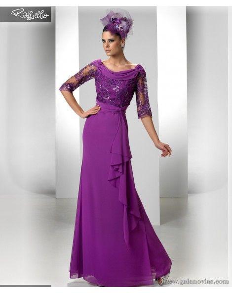 09e9c0e8373b9 Vestidos de fiesta largos con los realzar toda la belleza que hay en ti -  GalaNovias