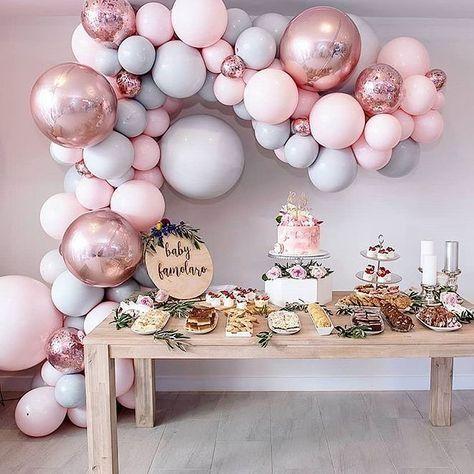 67 Awesome Balloon Decor-Ideen für Ihre Feier - Seite 41 von 67 - Veguci