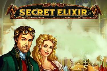 Spiele Secret Elixir - Video Slots Online