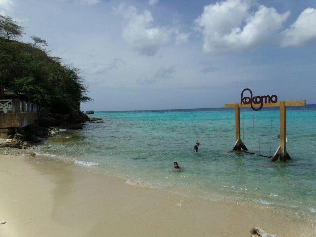 Curaçao Kokomo Beach With Images