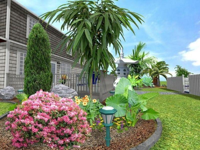 ... Online Gartenplaner Für Eine Individuelle Gestaltung Des Auβenbereichs    Gartenplaner Online Gratis 16 Best Chalet Style ...