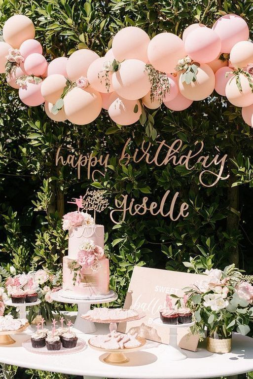 +31 That Will Motivate You 21st Birthday Decorations Diy Party Ideas 88 - freehomeideas.com #21stbirthdaydecorations
