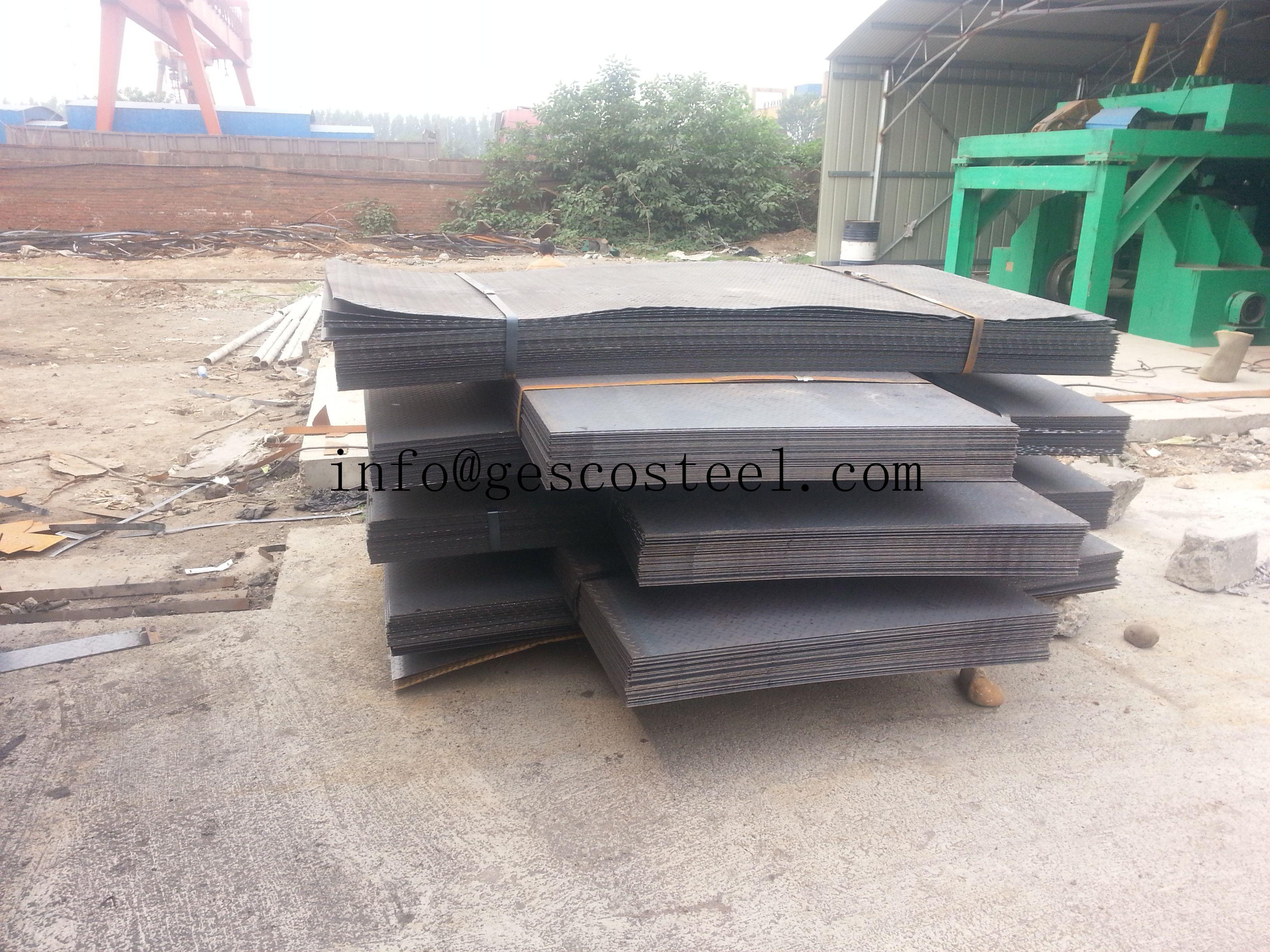 A588gr C Corten Steel Cladding Panels Steel Cladding Corten Steel Cladding Panels