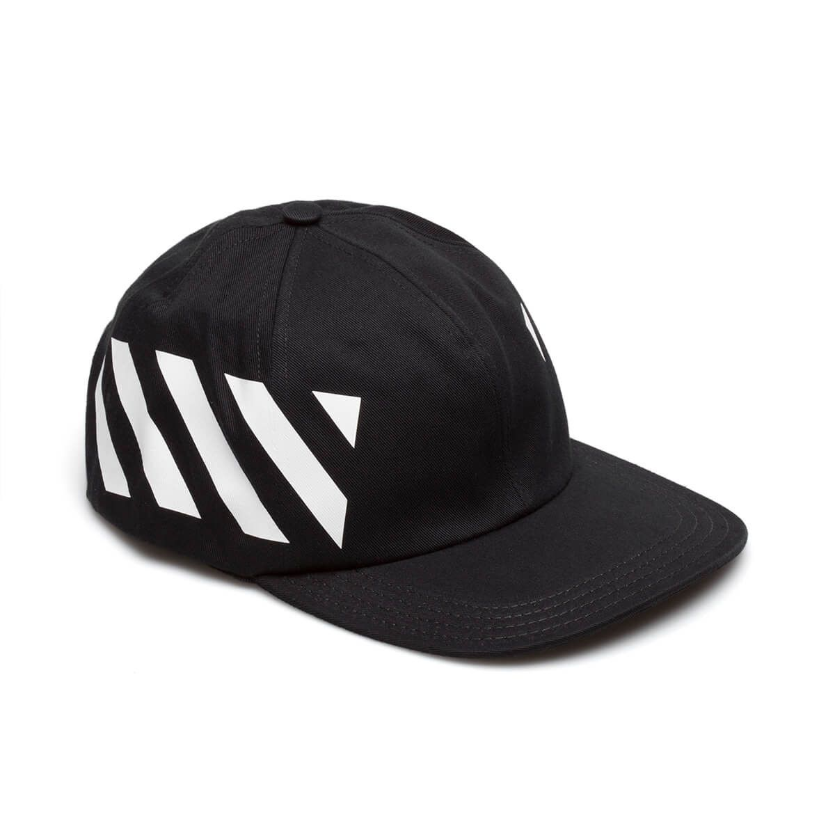 9e40d0e54b0 Diag Baseball cap from the Pre S S2019 Off-White c o Virgil Abloh in ...