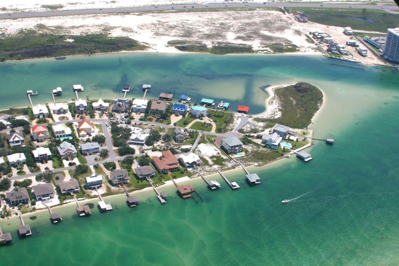 Ono Island Alabama Gulf Coast Beaches Alabama