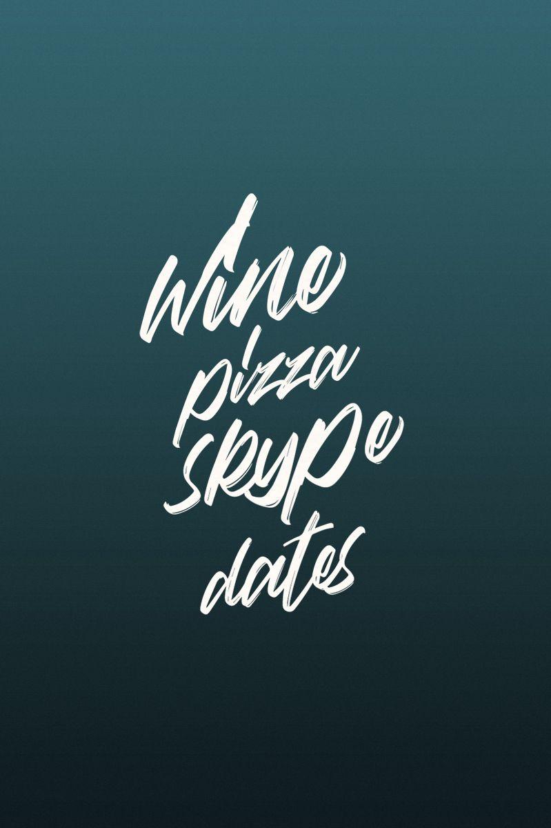 skype dating