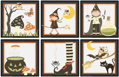 Ideenreise: Schreibanlässe für Halloween