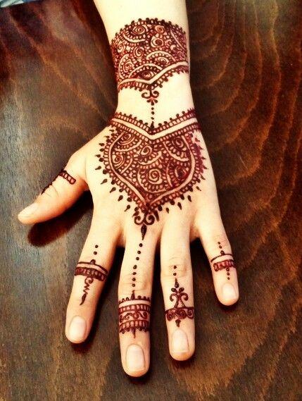 Henna Tattoo Henna Love Mehndi India Henna Arabic Henna Kina Gecesi
