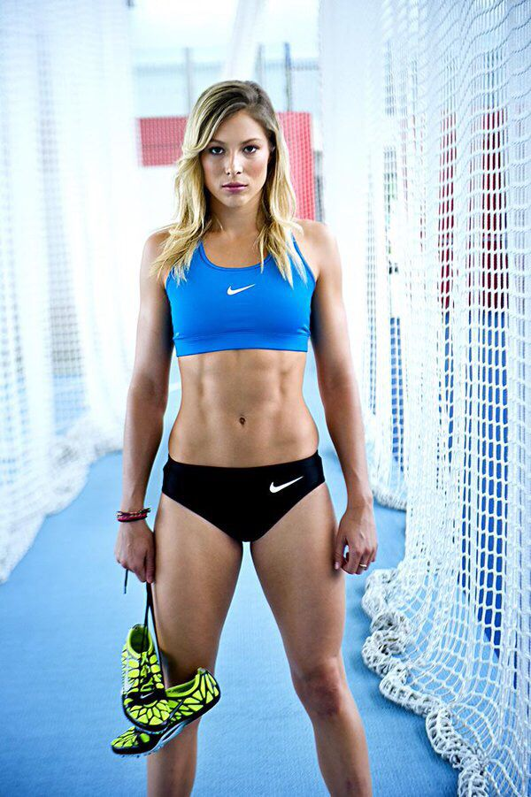 Fille Fitness Photo fitness | motivation and fitness | pinterest | photo fille